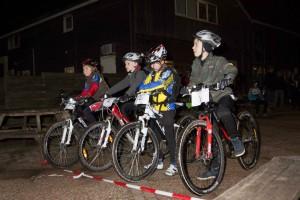 Choco Nightbike + nieuwjaarsbijeenkomst @ Outdoor Valley | Bergschenhoek | Zuid-Holland | Nederland