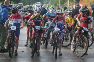 LJC Landelijke Jeugd MTB-wedstrijd @ Dirty Hill - Parcours Bergschenhoek | Bergschenhoek | Zuid-Holland | Nederland