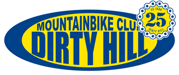 Dirty Hill • Mountainbikeclub in Bergschenhoek